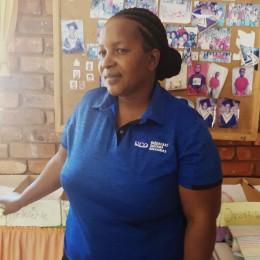 Deborah Mashaba