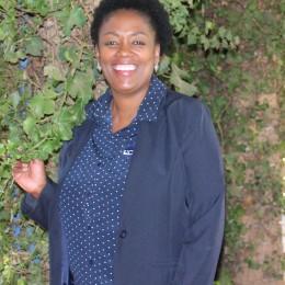 Suzan Motsetse