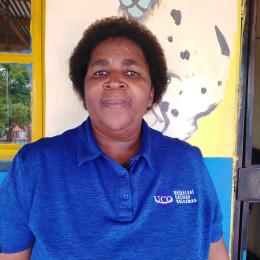 Winnie Nsimbini