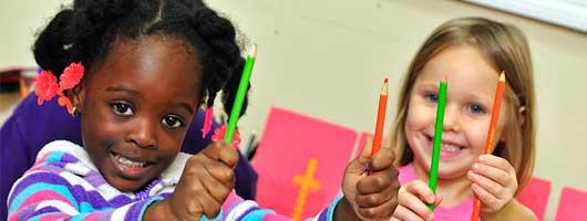 prechool-children