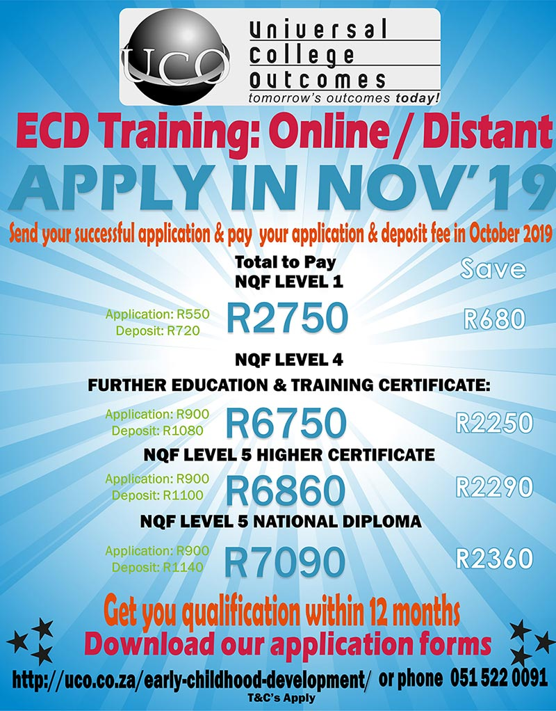 ECD-Training-pop-up
